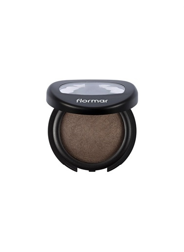 Flormar Flormar Baked Eyebrow Shadow Gölgeli Koyu Kaş Farı  004 Kahve